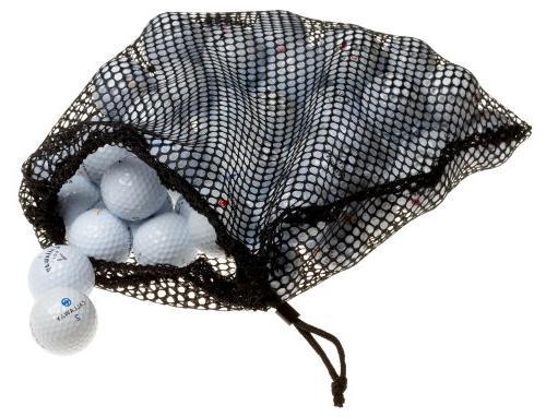 mixed recycled c grade balls