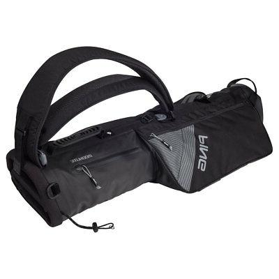 Ping Moonlite Carry Golf Bag Black 2018