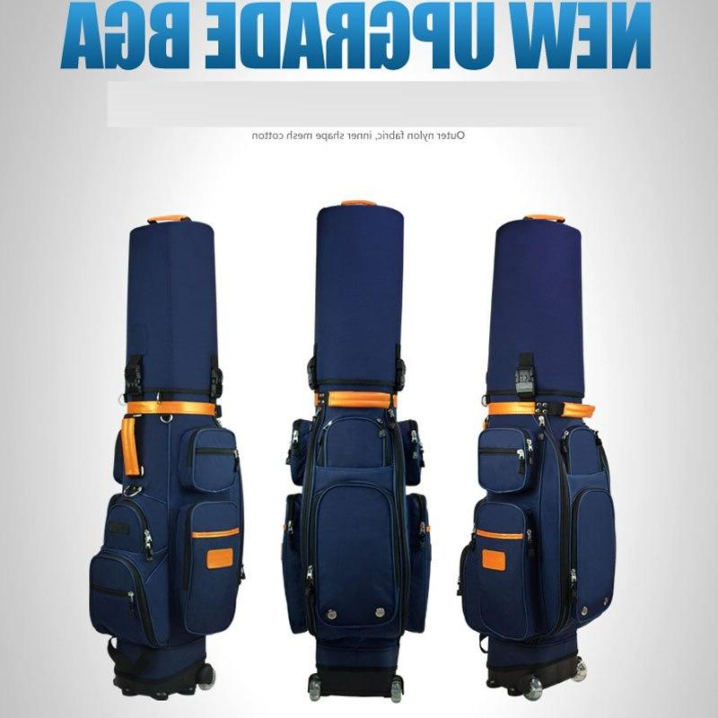 Multifunctional Stand Airbag Aviation High Capacity Cart <font><b>Staff</b></font> <font><b>Bags</b></font>