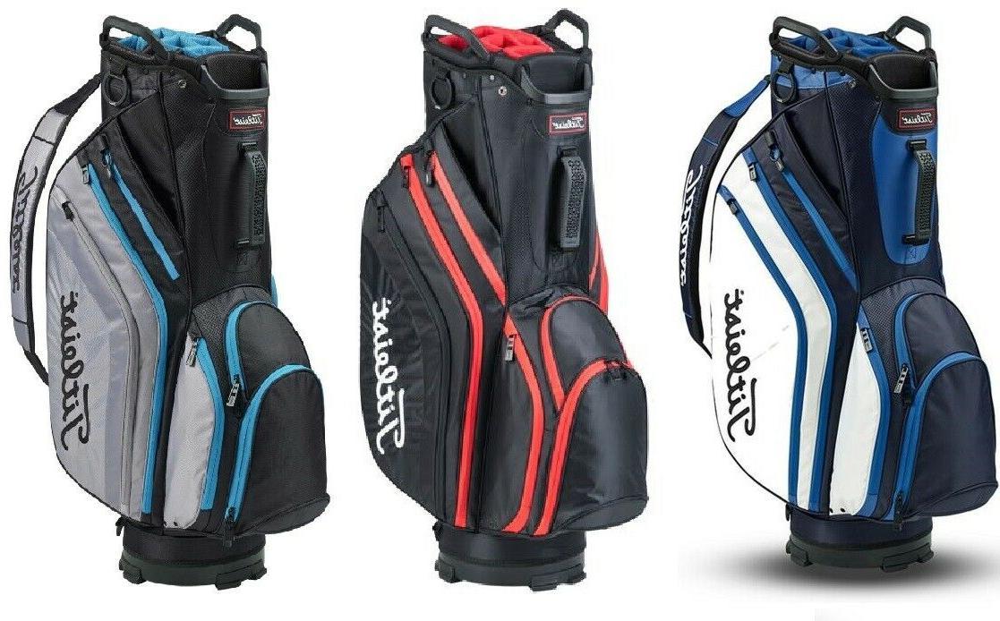 new 19 lightweight cart golf bag pick