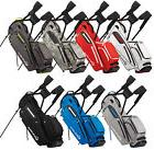 New 2017 TaylorMade Flextech Stand Bag - Pick Your Color - F