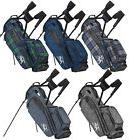 New 2018 TaylorMade Flextech Lifestyle Stand Bag - Pick Your
