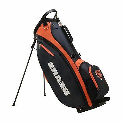 new 2018 nfl carry golf bag chicago