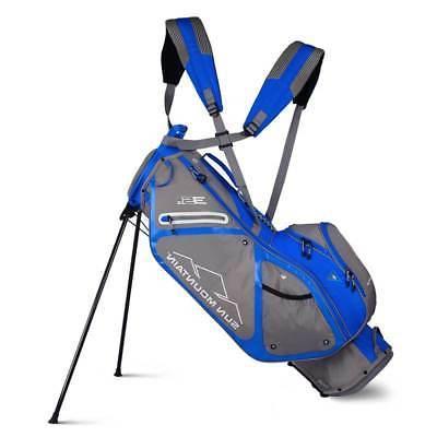 New 2019 Sun Mountain 3.5 LS Golf Stand Bag