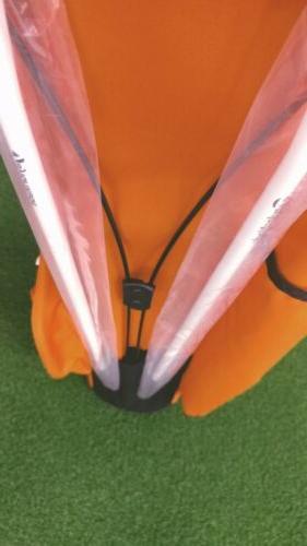 Tech 5-Way Golf Stand