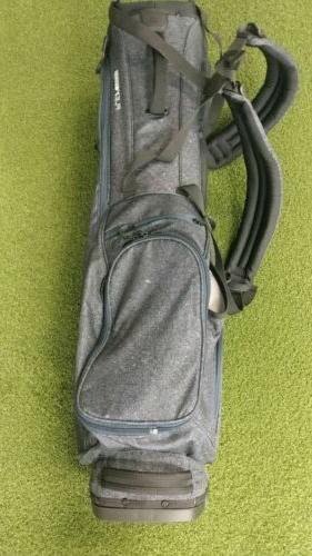 New Tech 4-Way Stand Bag 4.1lbs