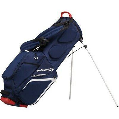 NEW! FLEX TECH STAND GOLF DUAL STRAP