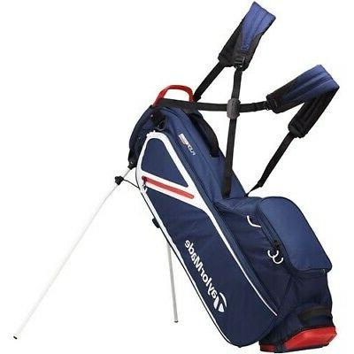 new 2019 flex tech stand golf bag
