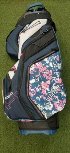new 2019 ladies uptown 14 way golf