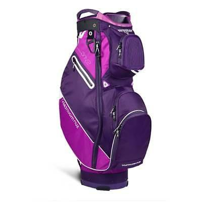 New 2019 Sun Mountain Women's Sync Golf Cart Bag