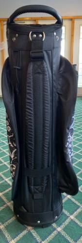 New Hot-Z Ladies Bag ~ Black &