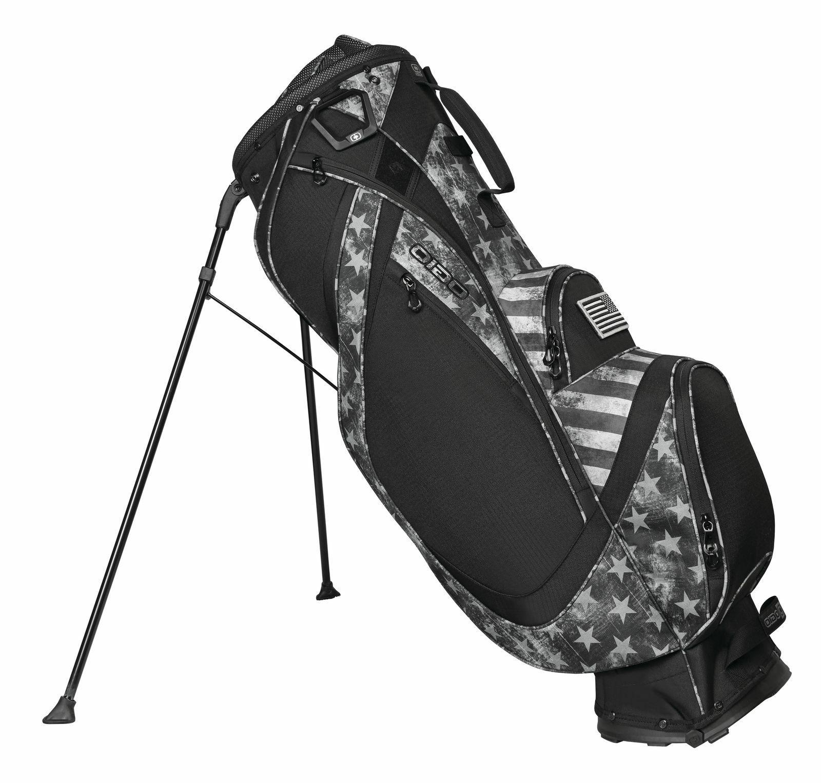 new black ops limited edition stand bag