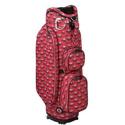 new boat wave ladies cart bag see