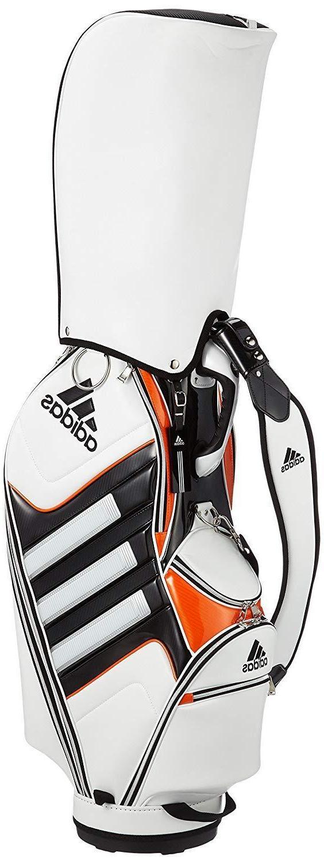 New Adidas Golf caddy bag tour 360 3.6Kg 47 inch AWT63 White