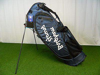 NEW NIKE COLLEGIATE PV CARRY STAND GOLF BAG BYU COUGARS BRIG
