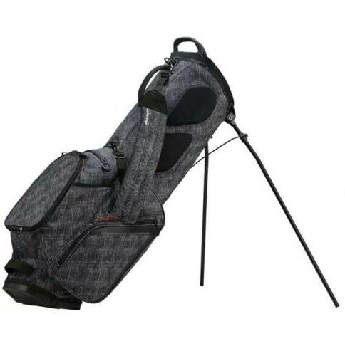 NEW! LITE STAND GOLF DUAL CANVAS $139!