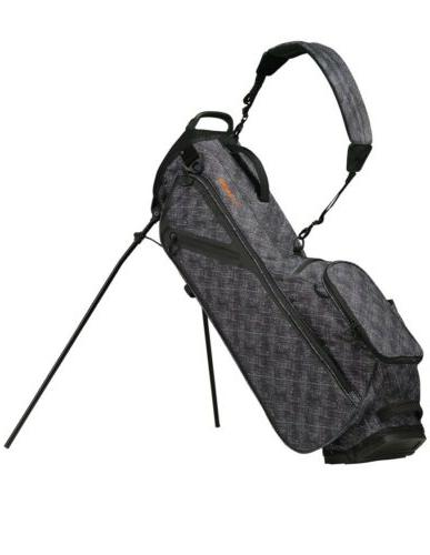 new flex tech lite stand golf bag
