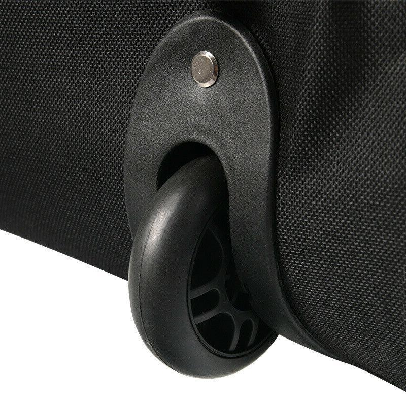 Bag Travel Wheels Capacity Club Cover