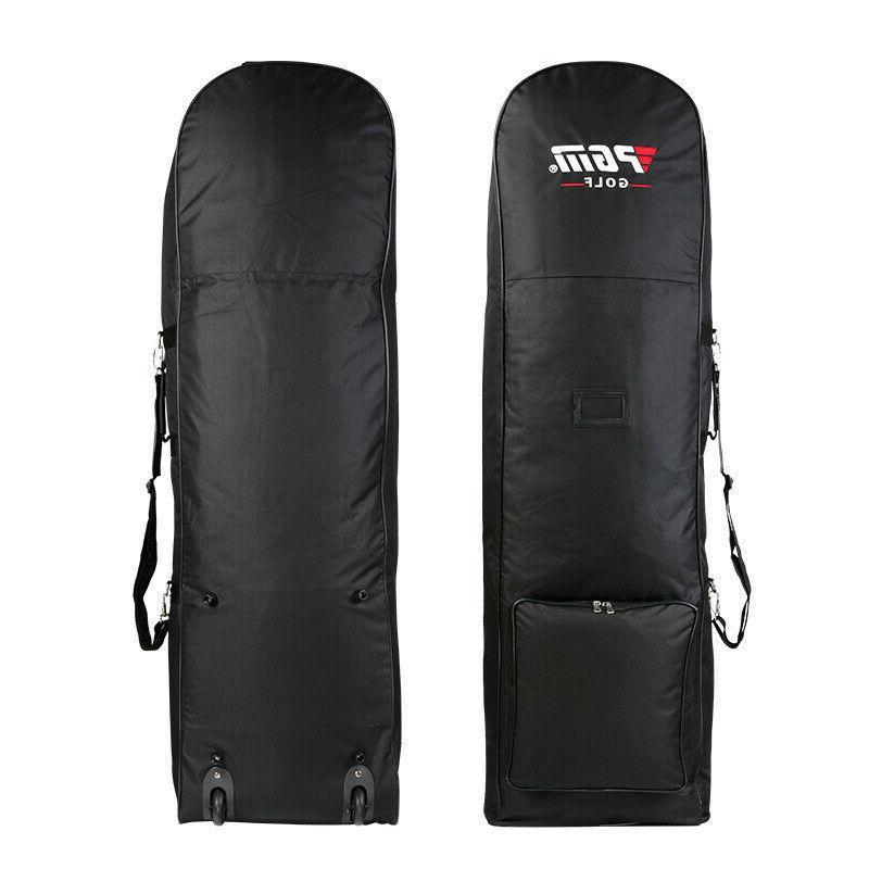 new foldable golf bag travel aviation