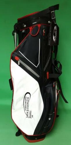 New - Sun Mountain FRONT 9 Stand Bag