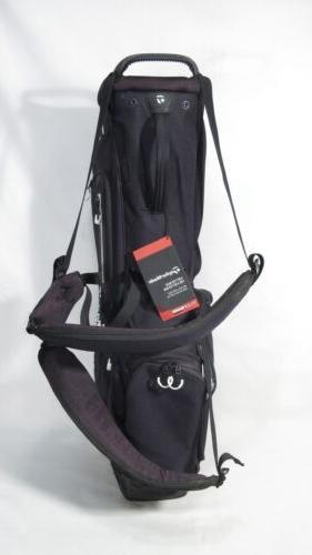 New! TaylorMade FlexTech Flex Stand Bag Hood