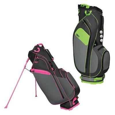 new golf 2018 lady cirrus bag you