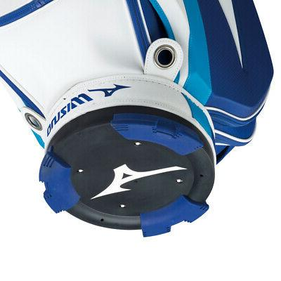 NEW Tour Staff Bag 5-Way Top