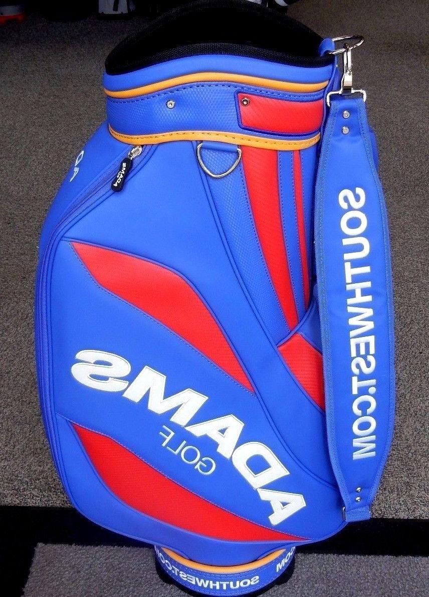 golf 9 5 staff cart bag 6