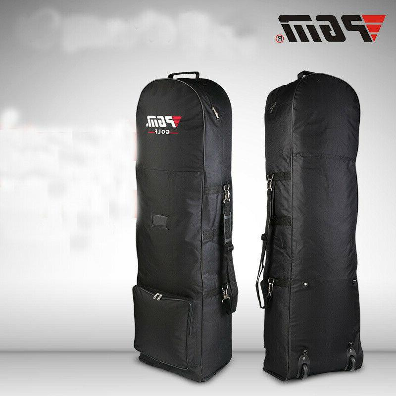 New Travel Made By PGM Brand Wheels Included - ePacket US!