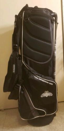 New golf Woode Vaporlite 8 Tequila Patron Lift grip