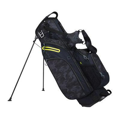 New Callaway Golf Hyper-Lite 5 Stand Bag 7-WAY TOP LIGHTWEIG