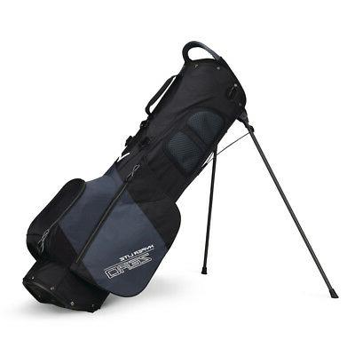 new golf hyper lite zero double strap