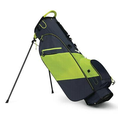 """NEW Callaway Zero Double Stand Bag READY"""""""