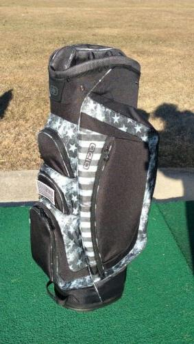 new golf limited edition black ops cart