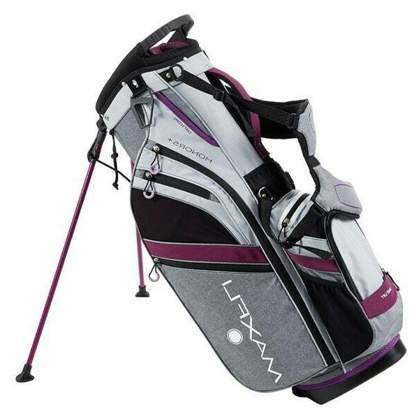 new honors plus women s golf carry