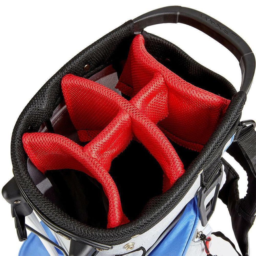 New Bag Ladies Blue Golf Bag