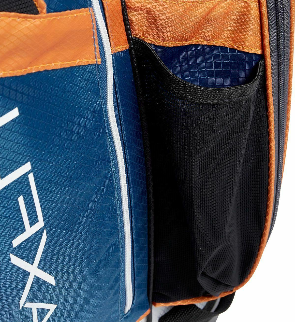 Golf Divider Padded Carry Blue