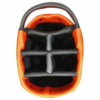 New Z - HTZ Sport Bag Black/Gray/Orange