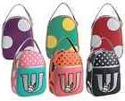 New MU Sports Japanese Brand Women's Golf Shoes bag - 703R23