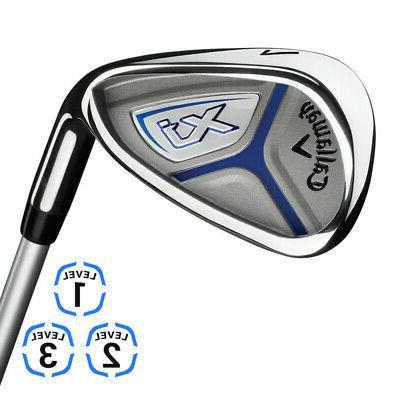 NEW Complete Golf Set Dexterity