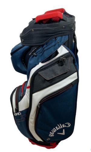 new org 14 1 golf cart bag