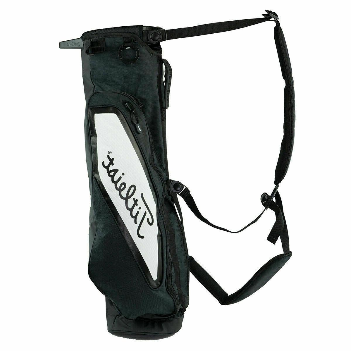 New Carry Black White Stardy 4 Pockets