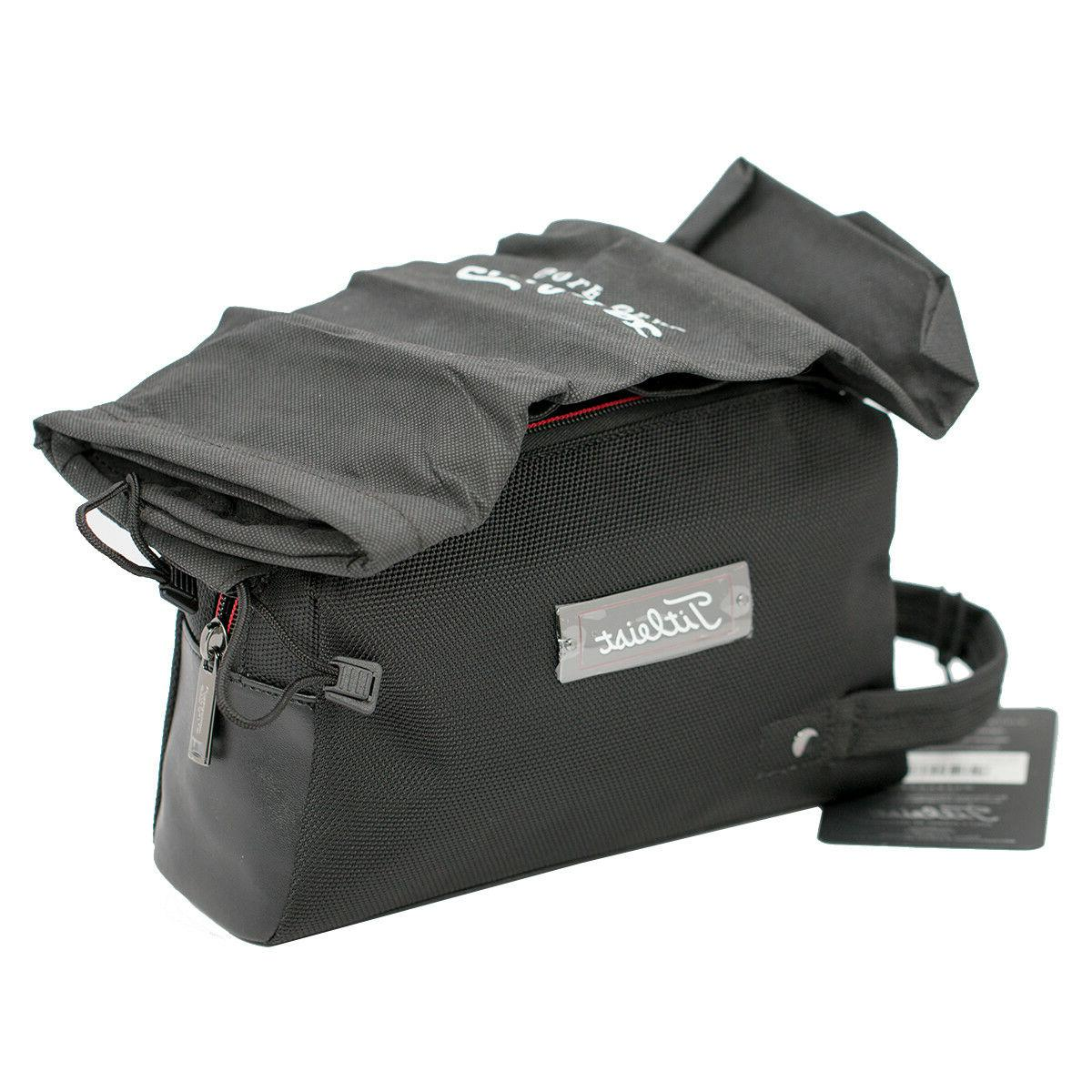 NEW Travel Pouch Black
