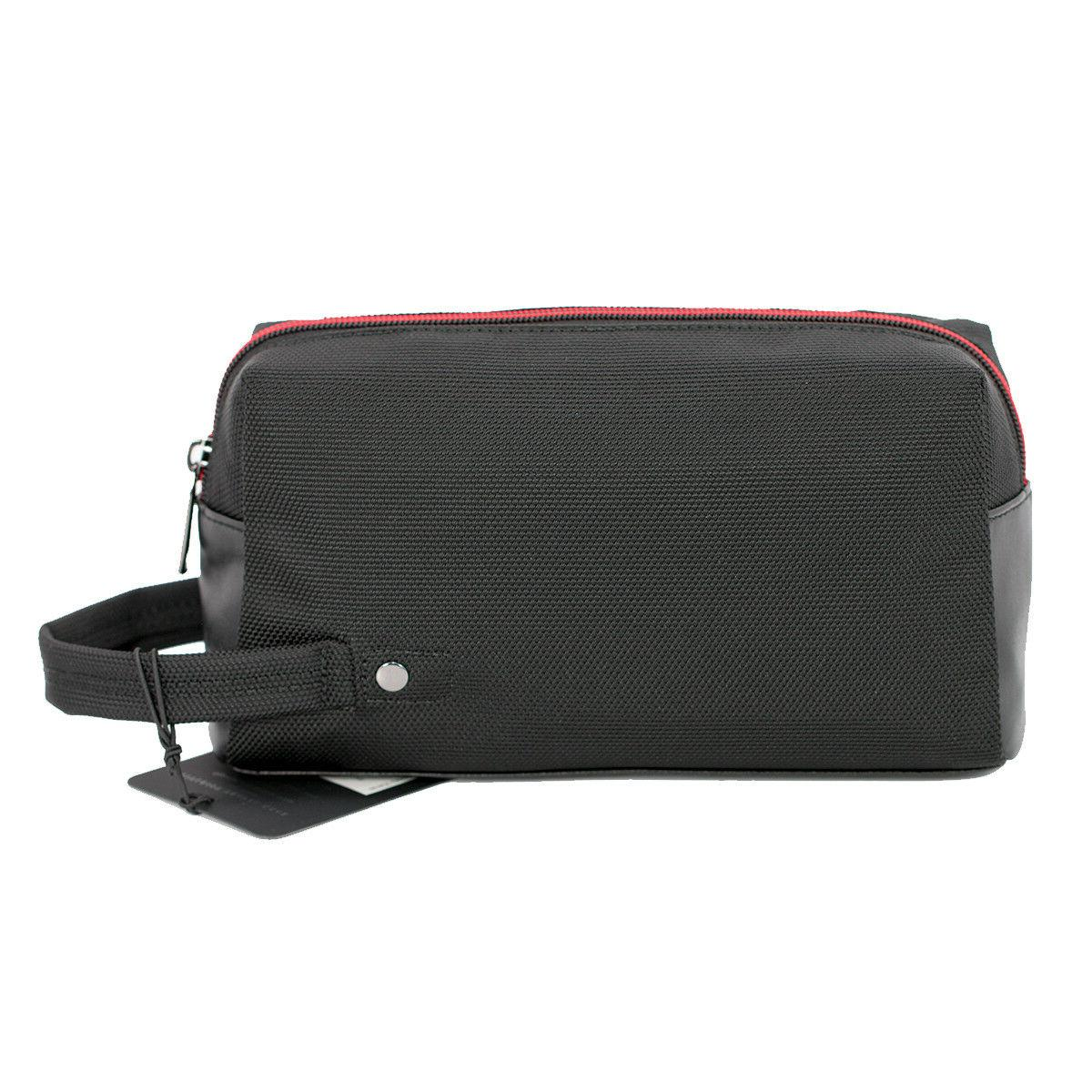 NEW Titleist Travel Gear Bag Pouch Black