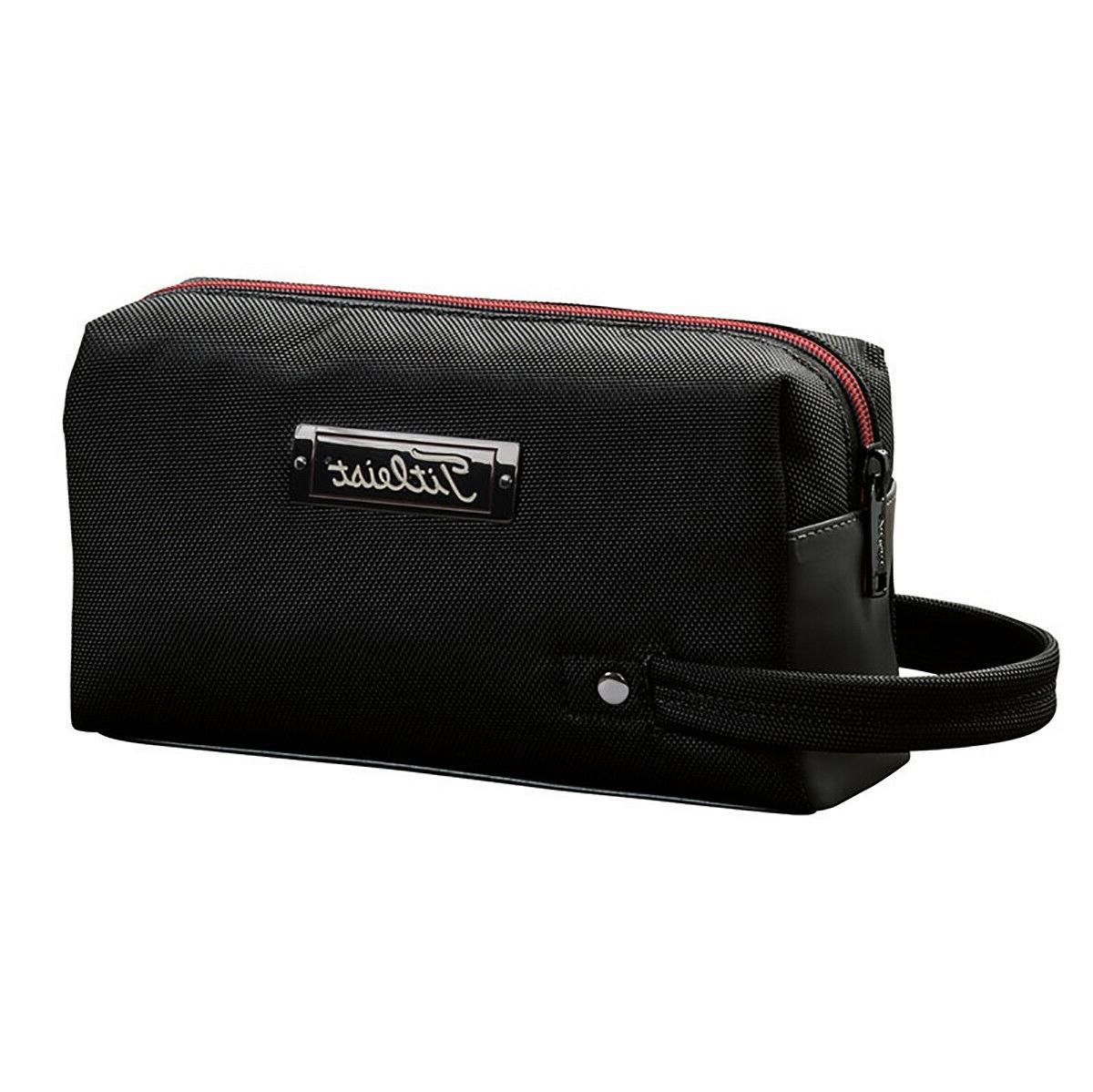new professional travel gear bag zippered pouch