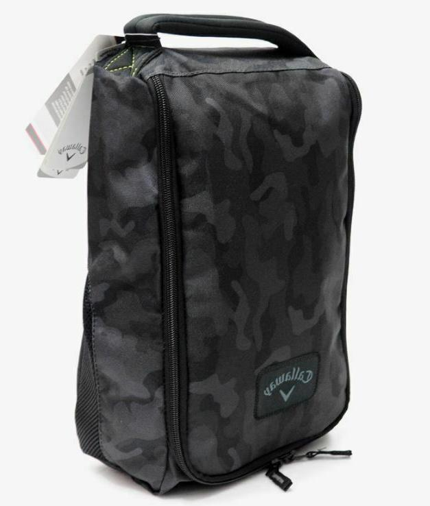 New Callaway Shoes Bag For