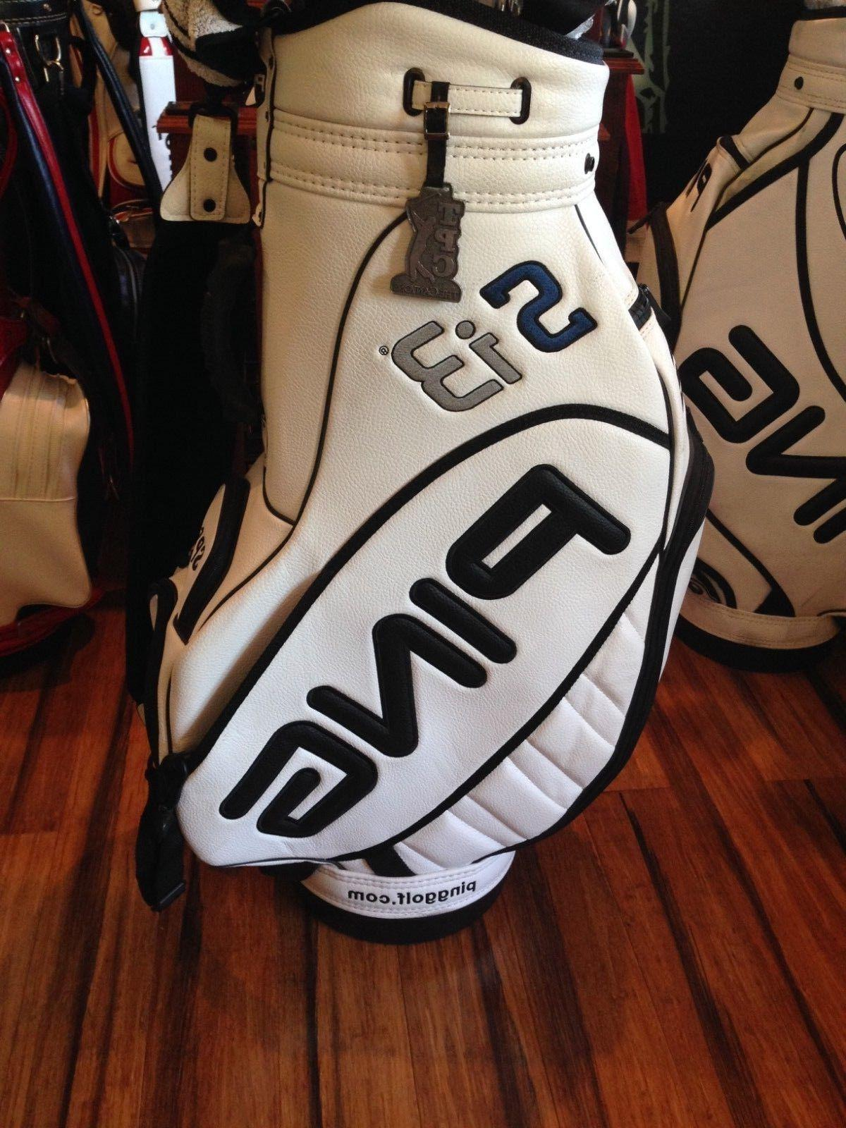 New Ping Staff Bag i3+ cover