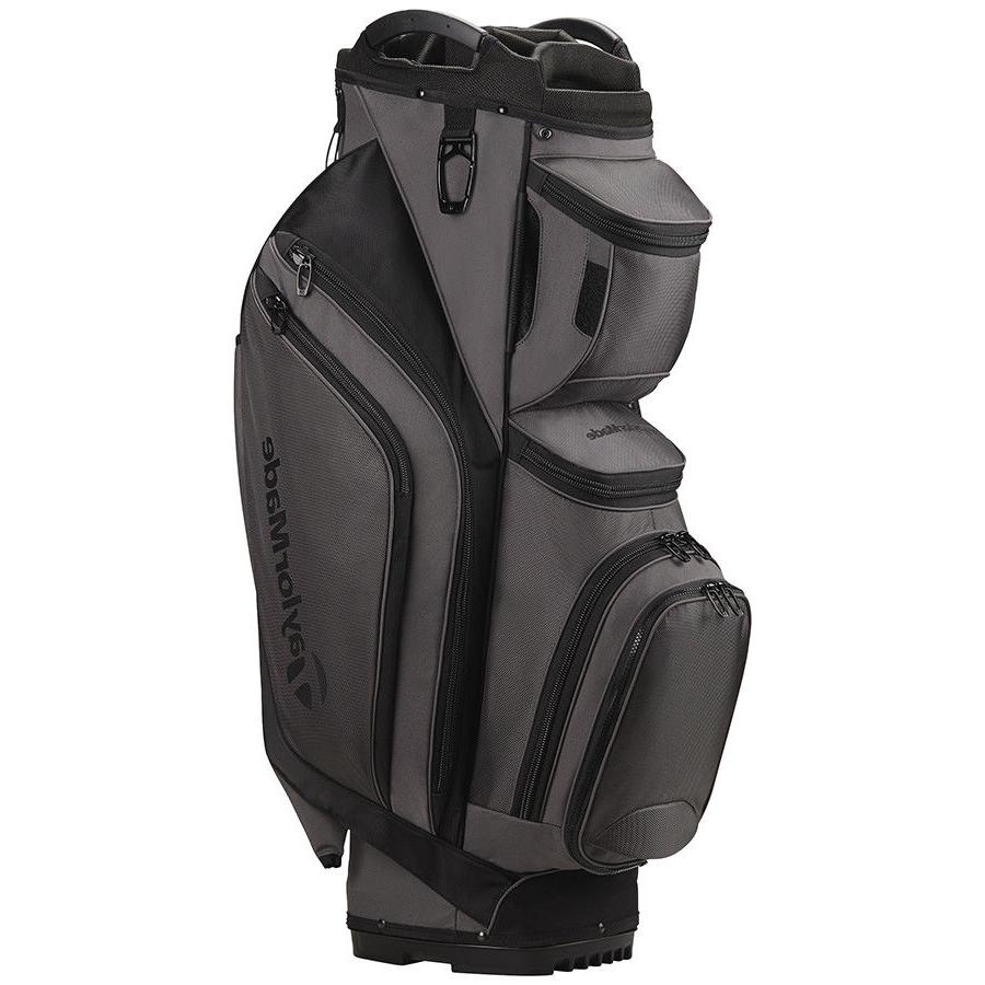New Taylormade Supreme Cart Golf Bag with 14 Way top Cooler