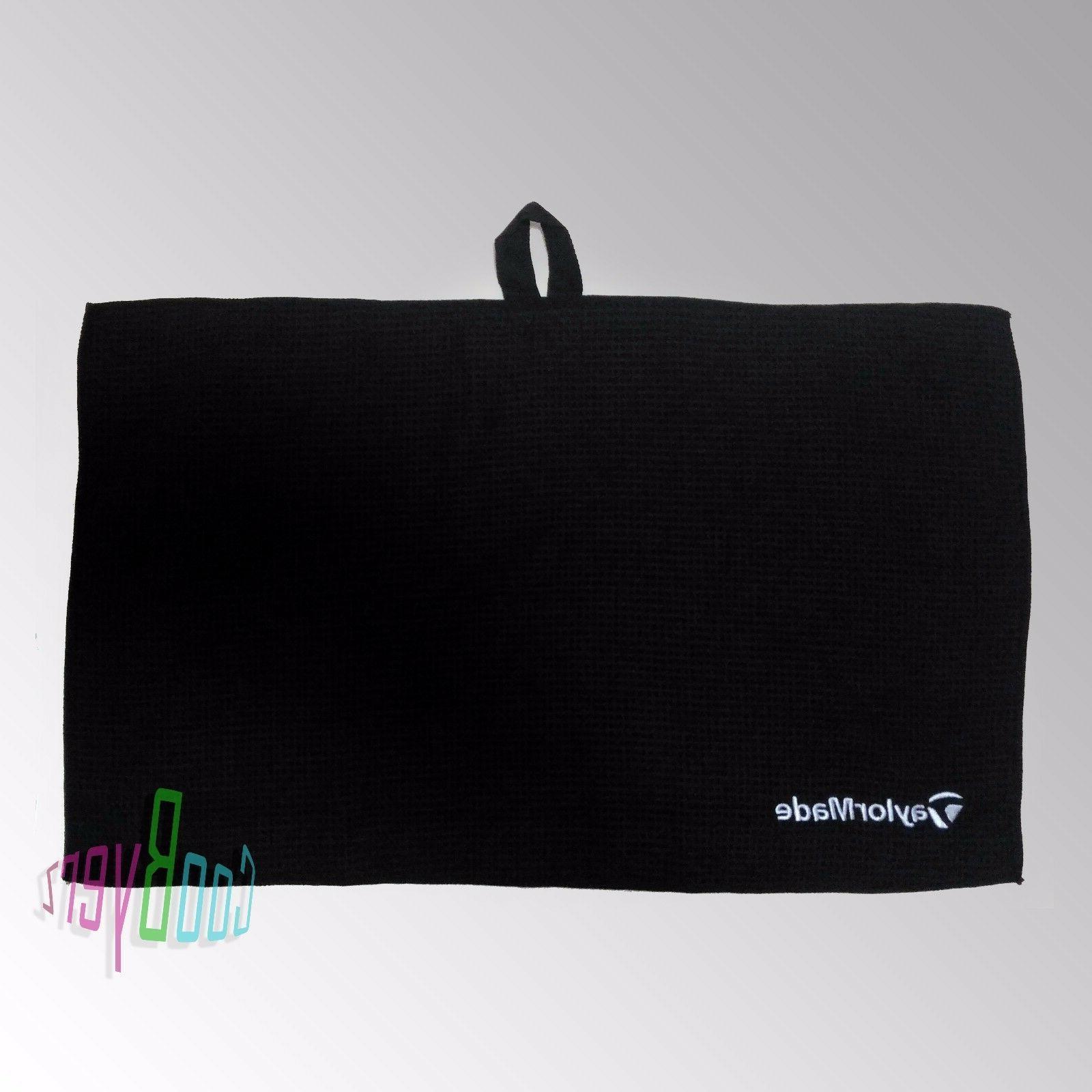 new taylormade golf bag cart player microfiber
