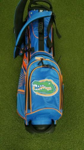 New Gators 6-Way Golf Stand